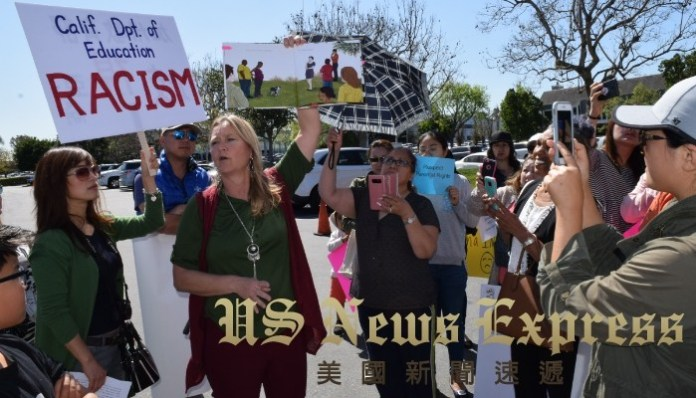 From Banana to Cucumber California Gender Education is Overwhelming (Chinese News Article)