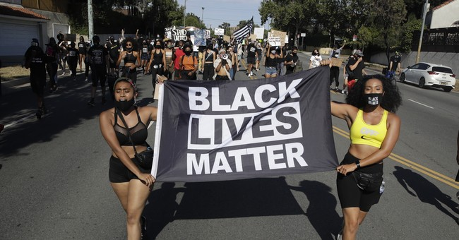 California School Board Faces Ire of Parents After Teacher Reveals Shocking Union-Backed BLM Curriculum