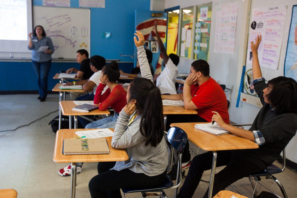 Alex Newman: False History Taught in Schools Incites Children to Hate America