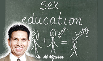 (Spanish & English) Orange County Leads the Way for the State in GENDER EDUCATION