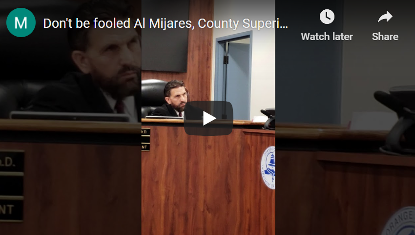 Don't be fooled by Dr Al Mijares, the Biola University Board Member